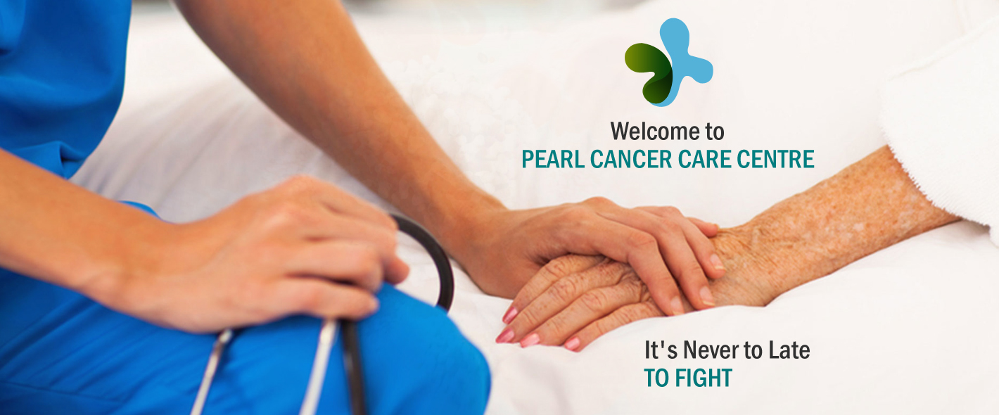 Pearl Cancer Care Center - Pearl Cancer Hospital in Nagpur